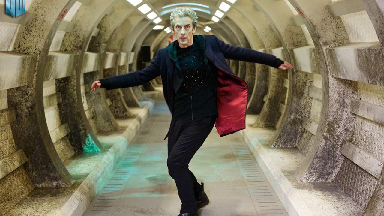 """Peter Capaldi deixa """"Doctor Who"""" no fim da próxima temporada"""