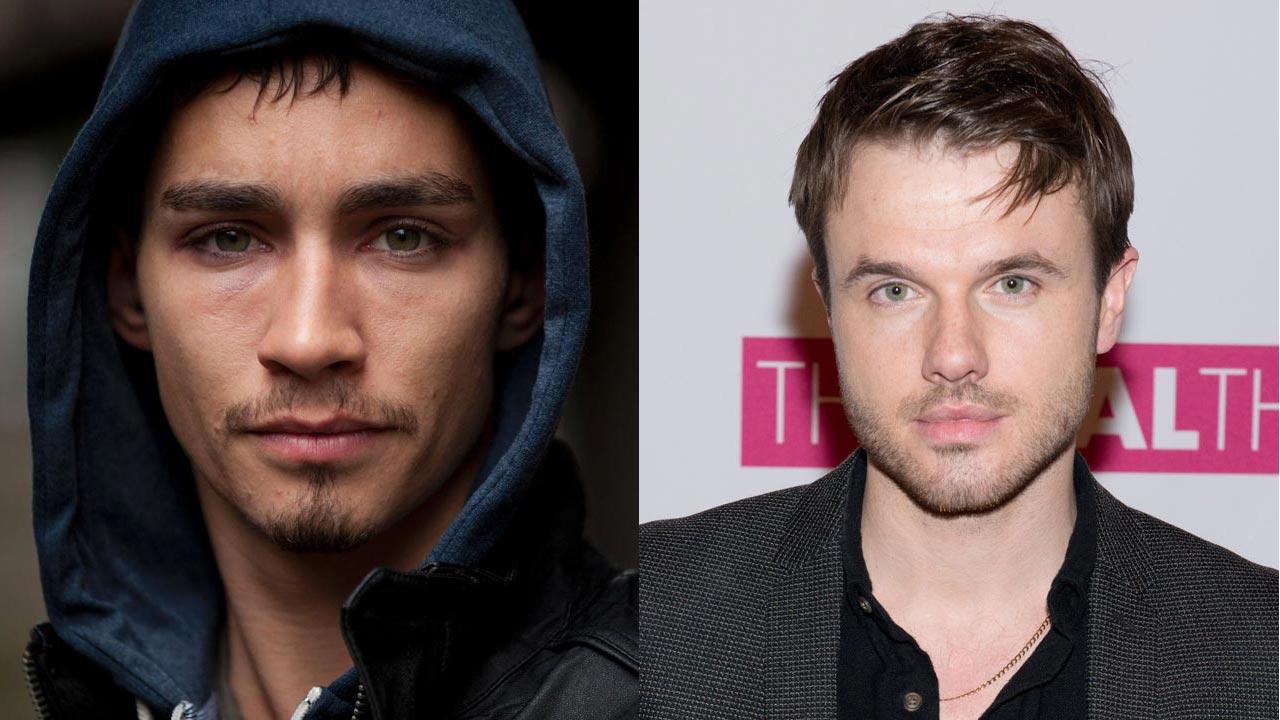 """Conhecidos os primeiros dois nomes do elenco de """"Mortal Engines"""""""