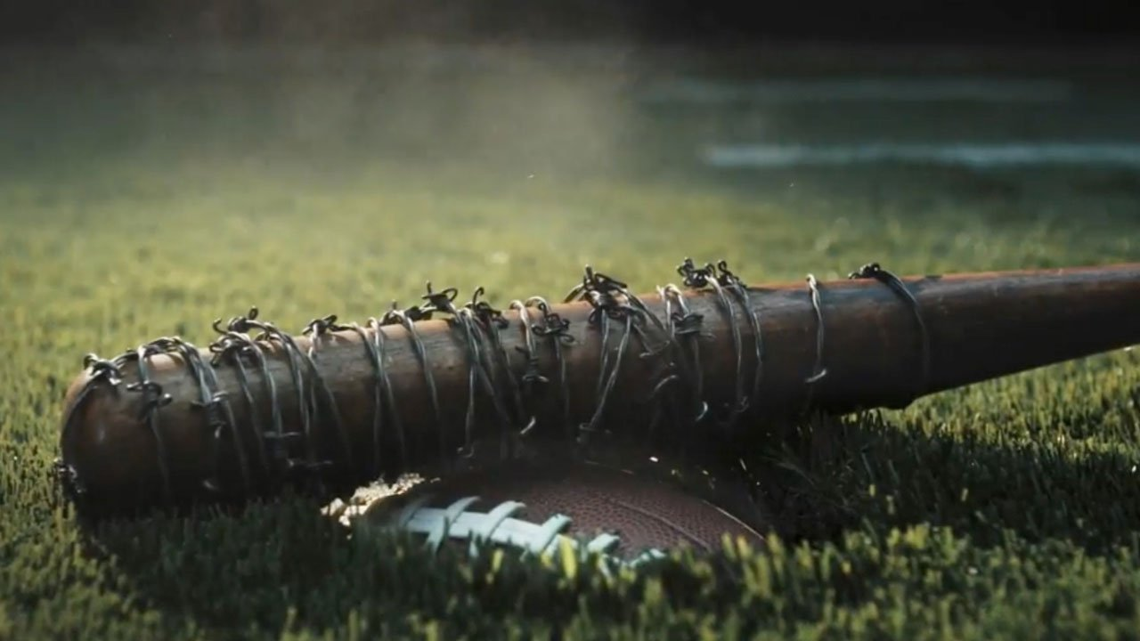Que se lixe a Super Bowl - queremos é ver os anúncios