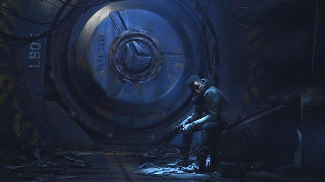 """Primeira imagem de John Boyega em """"Pacific Rim 2"""""""