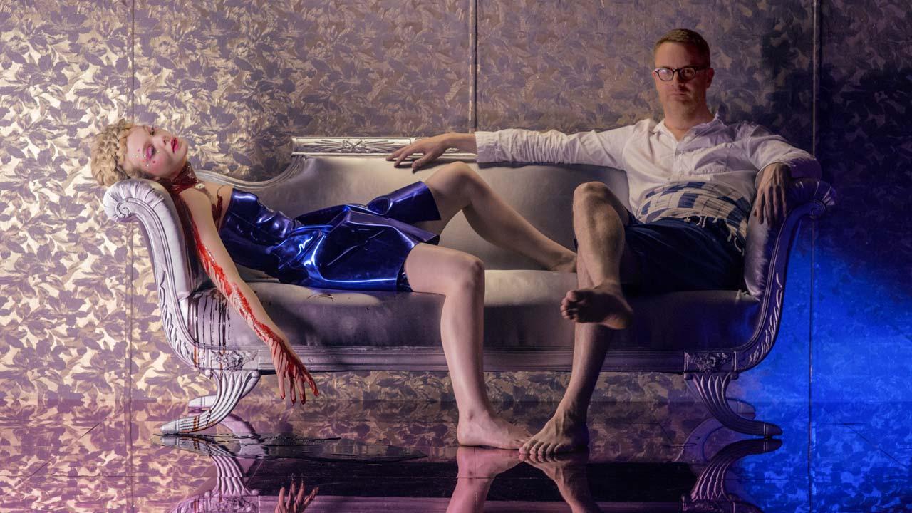 Realizador Nicolas Winding Refn estreia-se nas séries de televisão