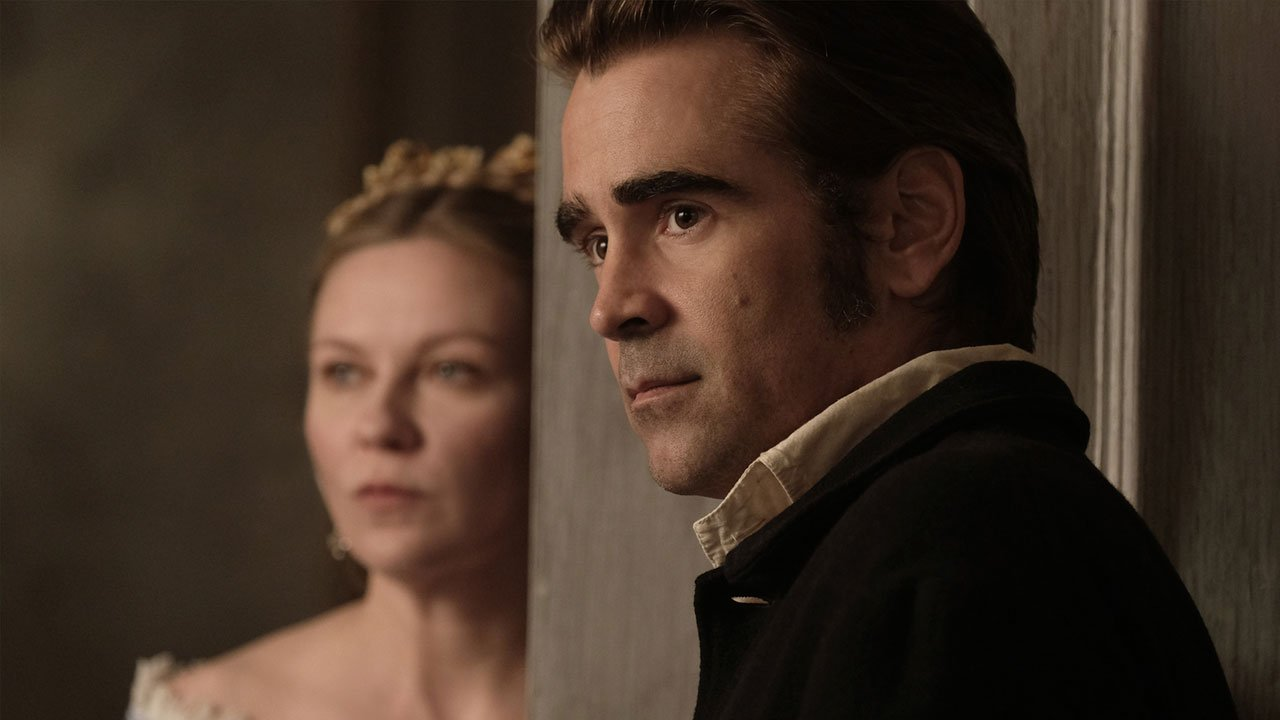 "Trailer de ""The Beguiled"" o novo filme de Sofia Coppola"