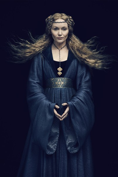 The White Princess 1/6: Raínha Viúva Elizabeth Woodville (Essie Davis)