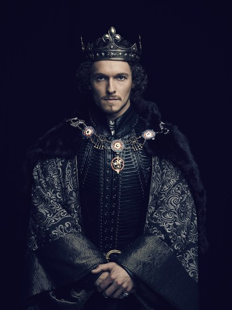 The White Princess 4/6: King Henry VII (Jacob Collins-Levy)