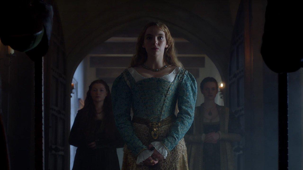 The White Princess Trailer