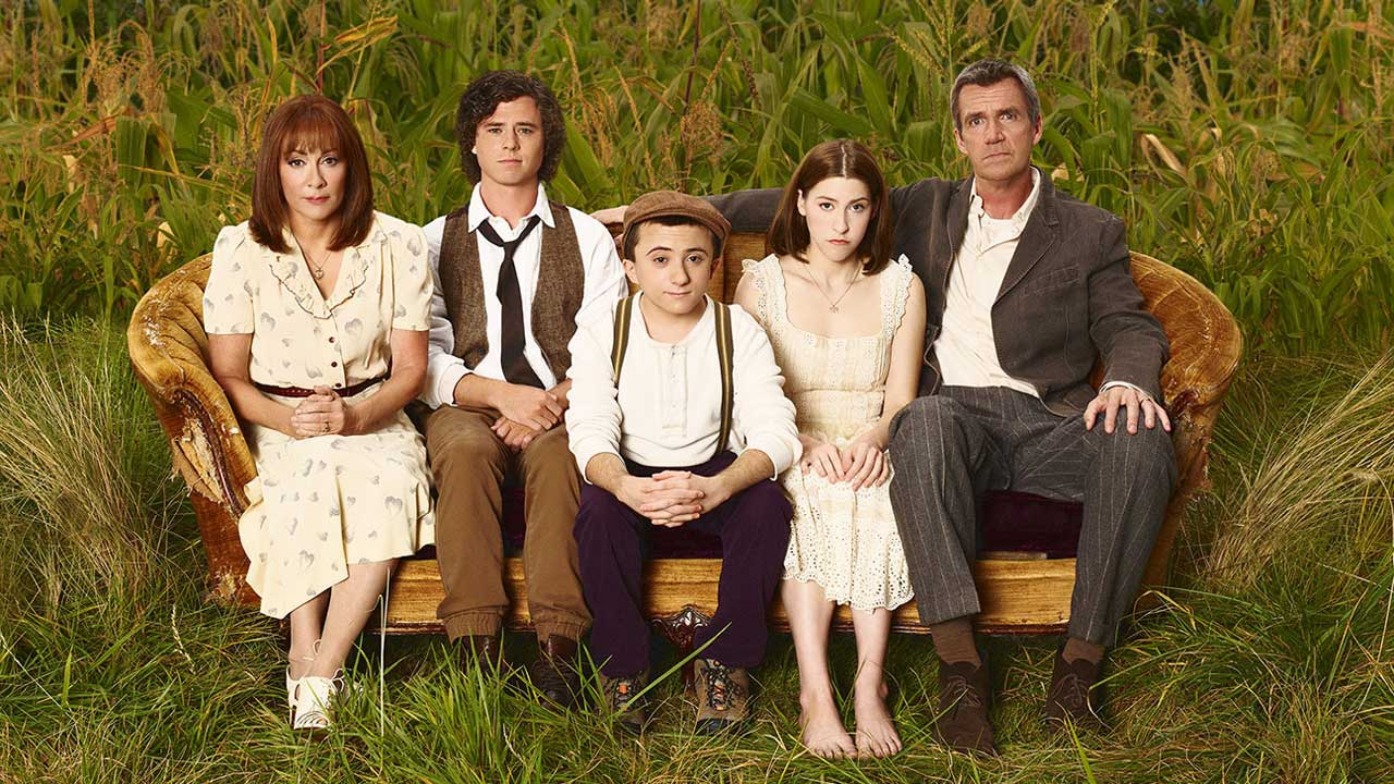 The Middle 7