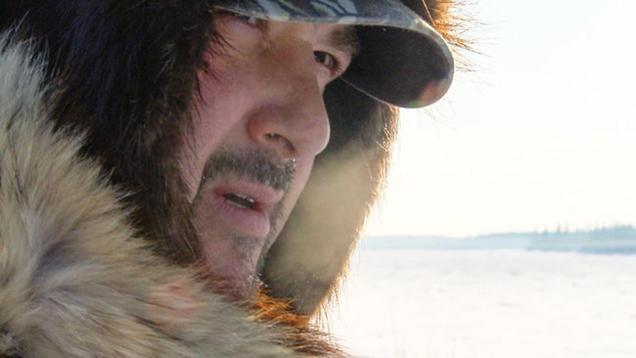 """""""Yukon Men"""": luta pela sobrevivência no ártico - em estreia no Discovery Channel"""