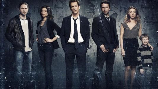 Especial: as novas séries de televisão - Outono 2012 (1ª parte) ATUALIZADO