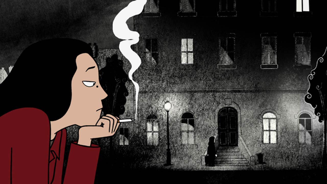 Risultati immagini per Monstra – Festival de Animação de Lisboa