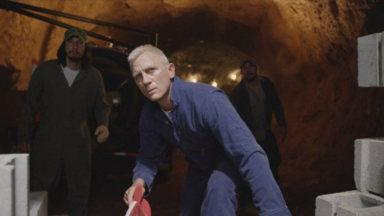 "Steven Soderbergh regressa ao cinema com ""Logan Lucky"""