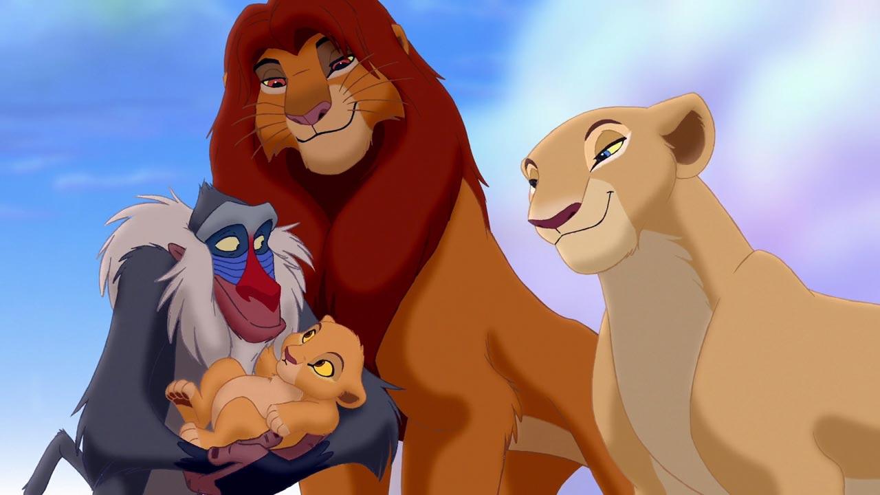 """Donald Glover e James Earl Jones vão dar voz à nova versão de """"O Rei Leão"""""""