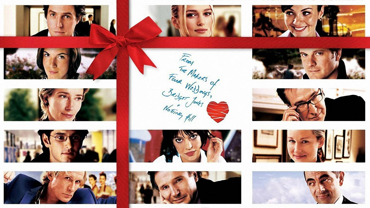 "Elenco de ""Love Actually"" reúne para curta dedicada ao Red Nose Day"