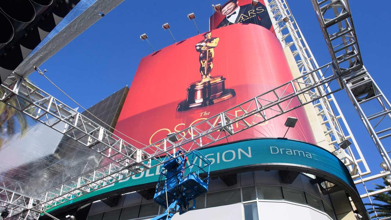 Técnico de som excluído das nomeações para os Óscares por campanha fraudulenta