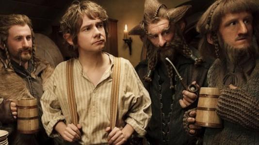 """Peter Jackson revela galeria de personagens de """"O Hobbit"""""""