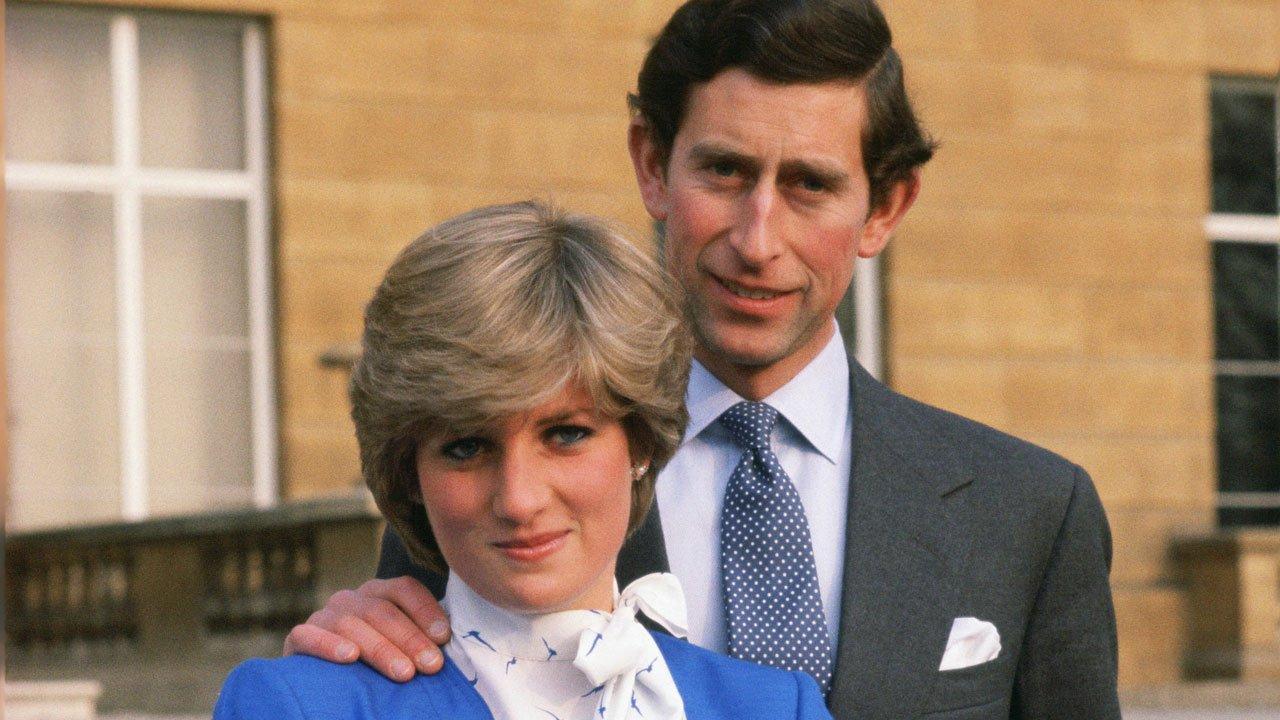 """Segunda temporada de """"Feud"""" será sobre a relação entre Charles e Diana"""