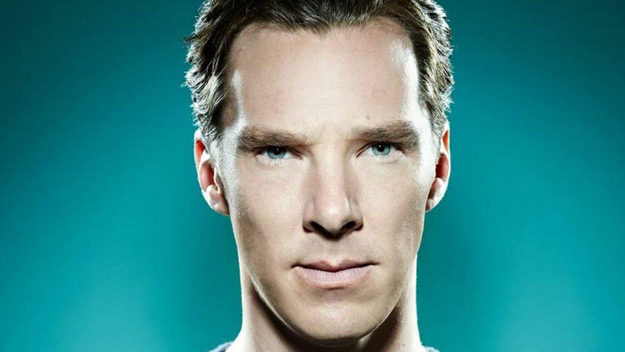 """""""Melrose"""": Benedict Cumberbatch protagonista em minissérie"""