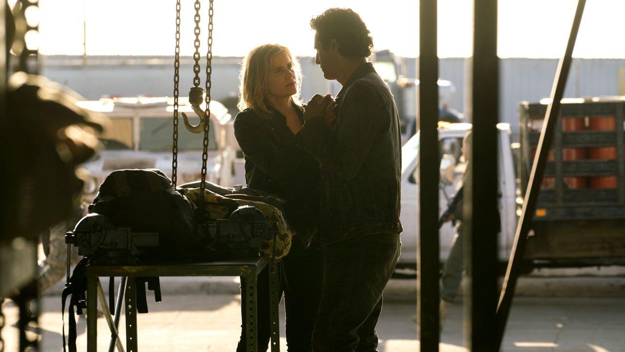"""""""Fear the Walking Dead"""": sinopse e primeiras imagens da terceira temporada"""