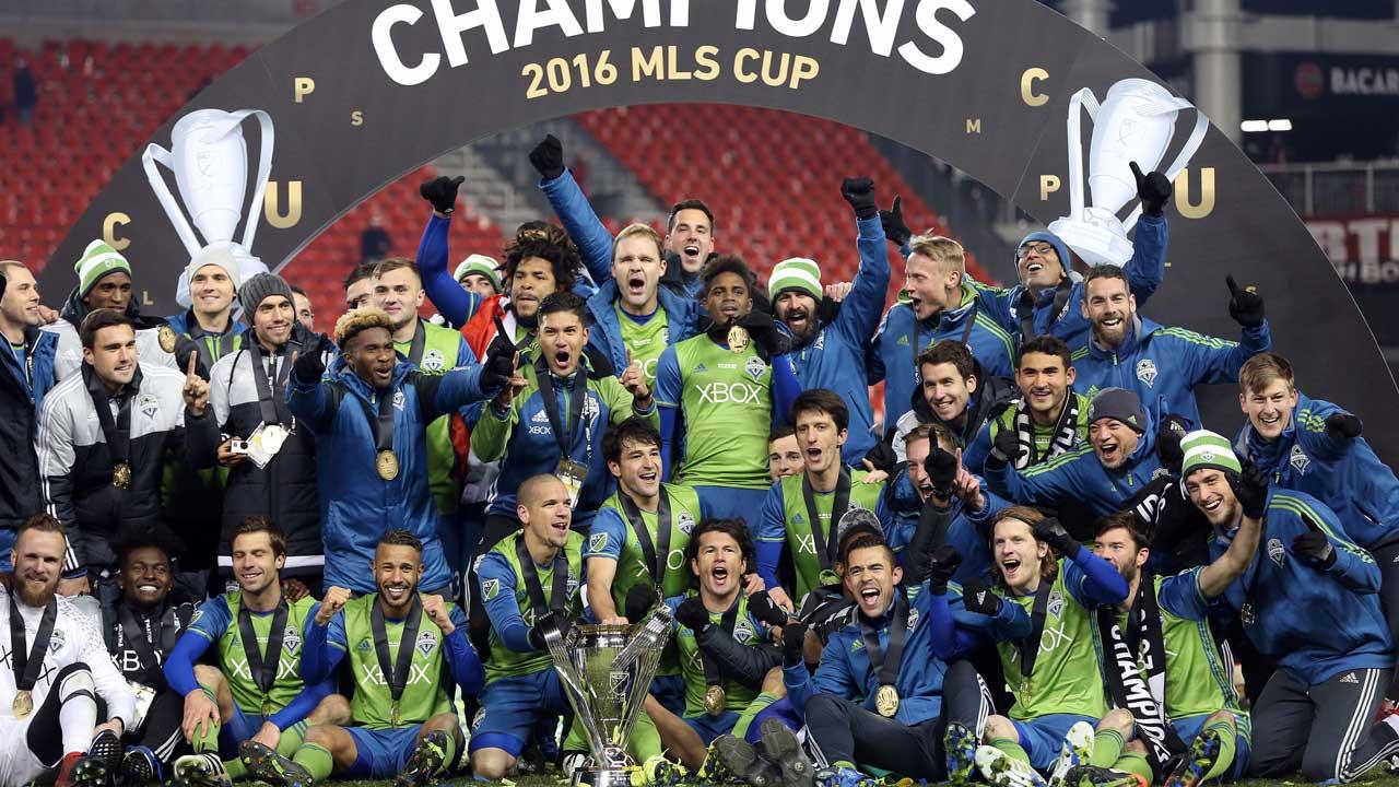 Eurosport inicia transmissões da nova temporada da MLS