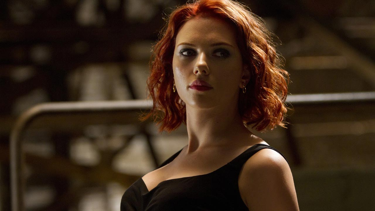Scarlett Johansson mete papéis para o divórcio
