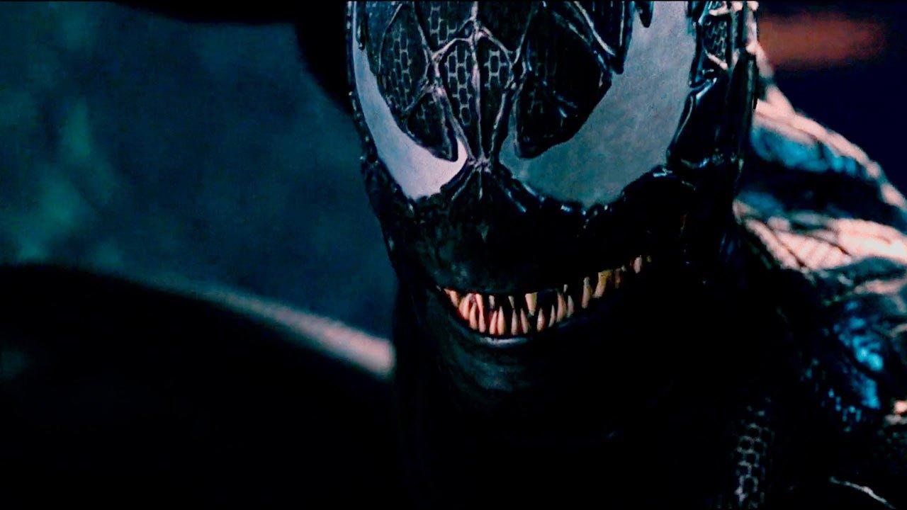 """Sony aponta estreia de """"Venom"""" para 2018"""