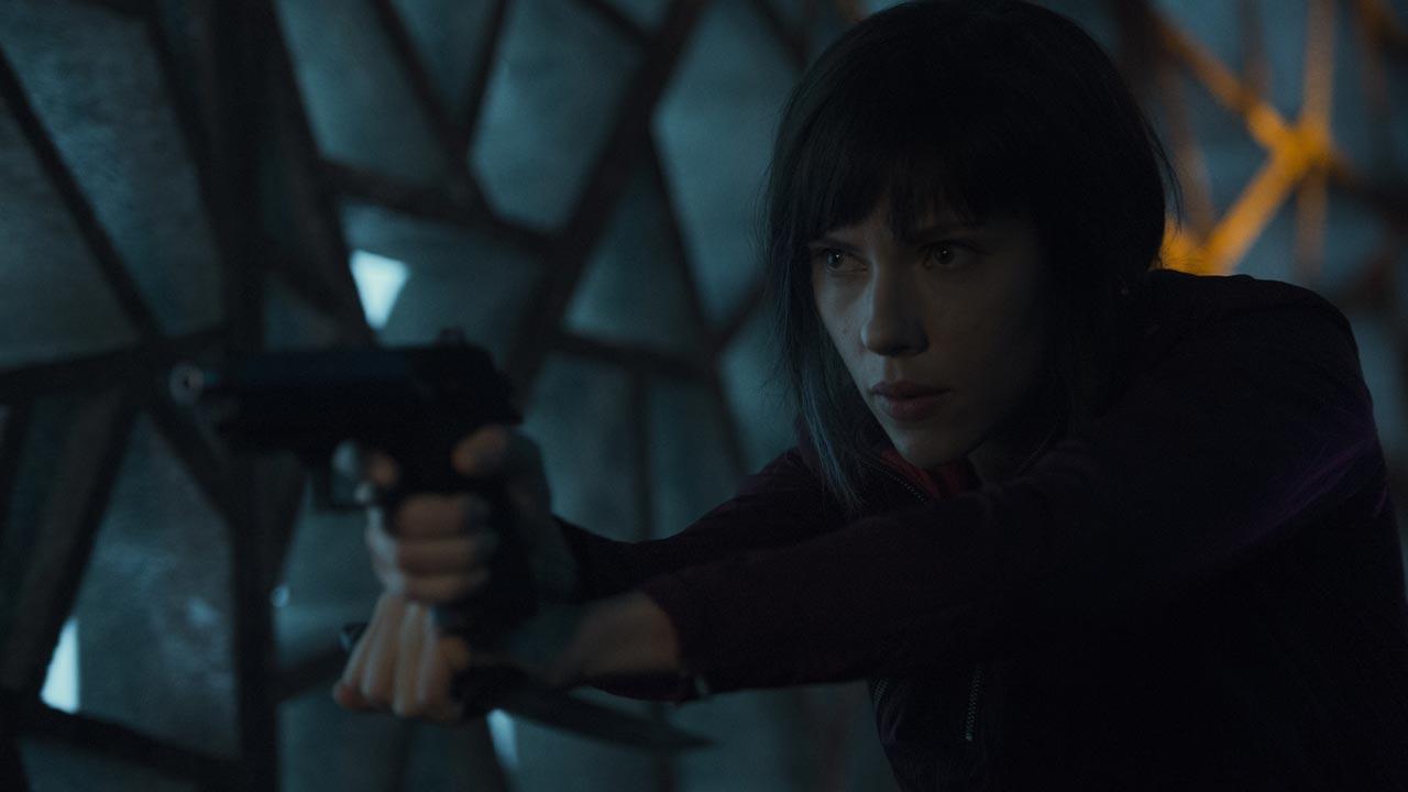 """[Terminado] Ganhe convites para a antestreia IMAX 3D (19h00) do filme """"Ghost in the Shell: Agente do Futuro"""" em Lisboa"""