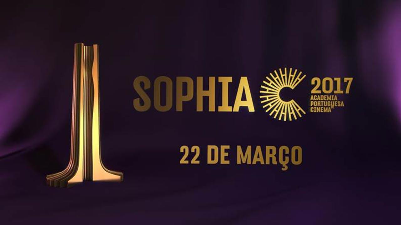 Prémios da academia portuguesa de cinema com transmissão na RTP2