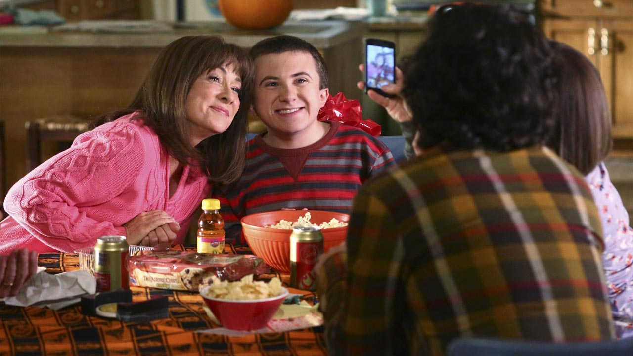 The Middle 8