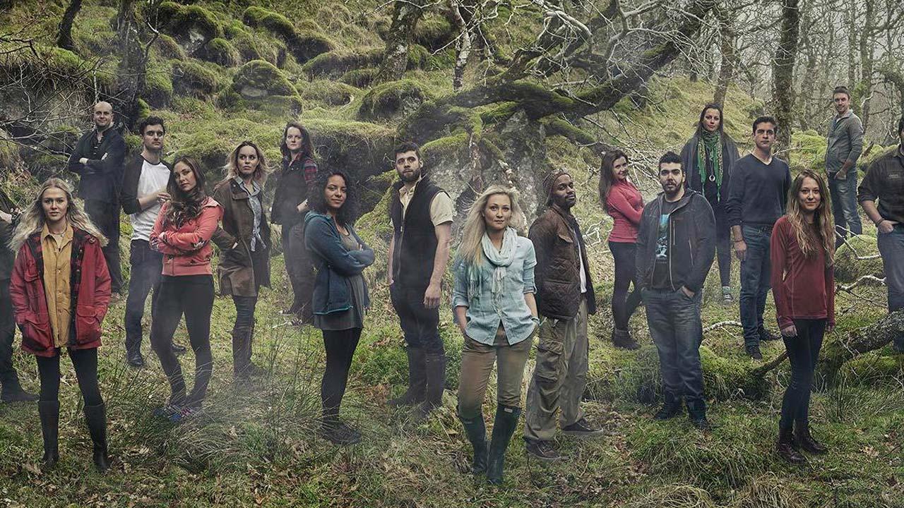 Concorrentes de reality show cancelado regressam após um ano de isolamento nas terras altas da Escócia