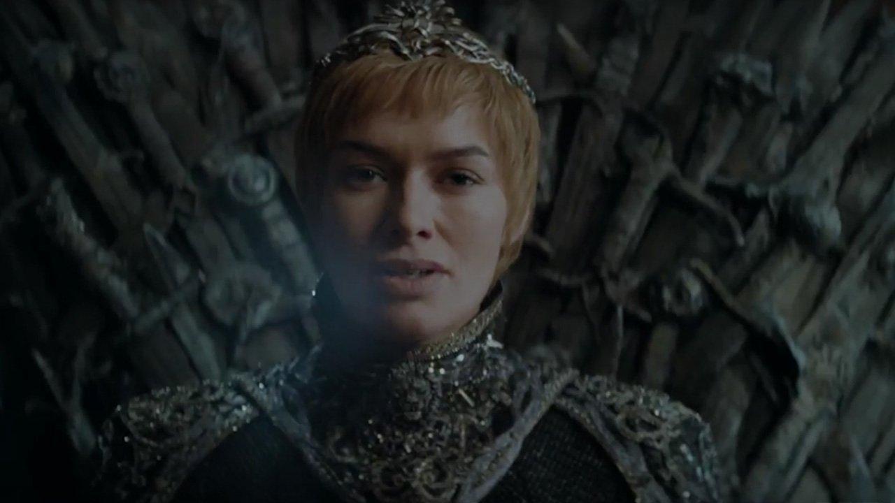 """Nova promo da sétima temporada de """"Game of Thrones"""""""