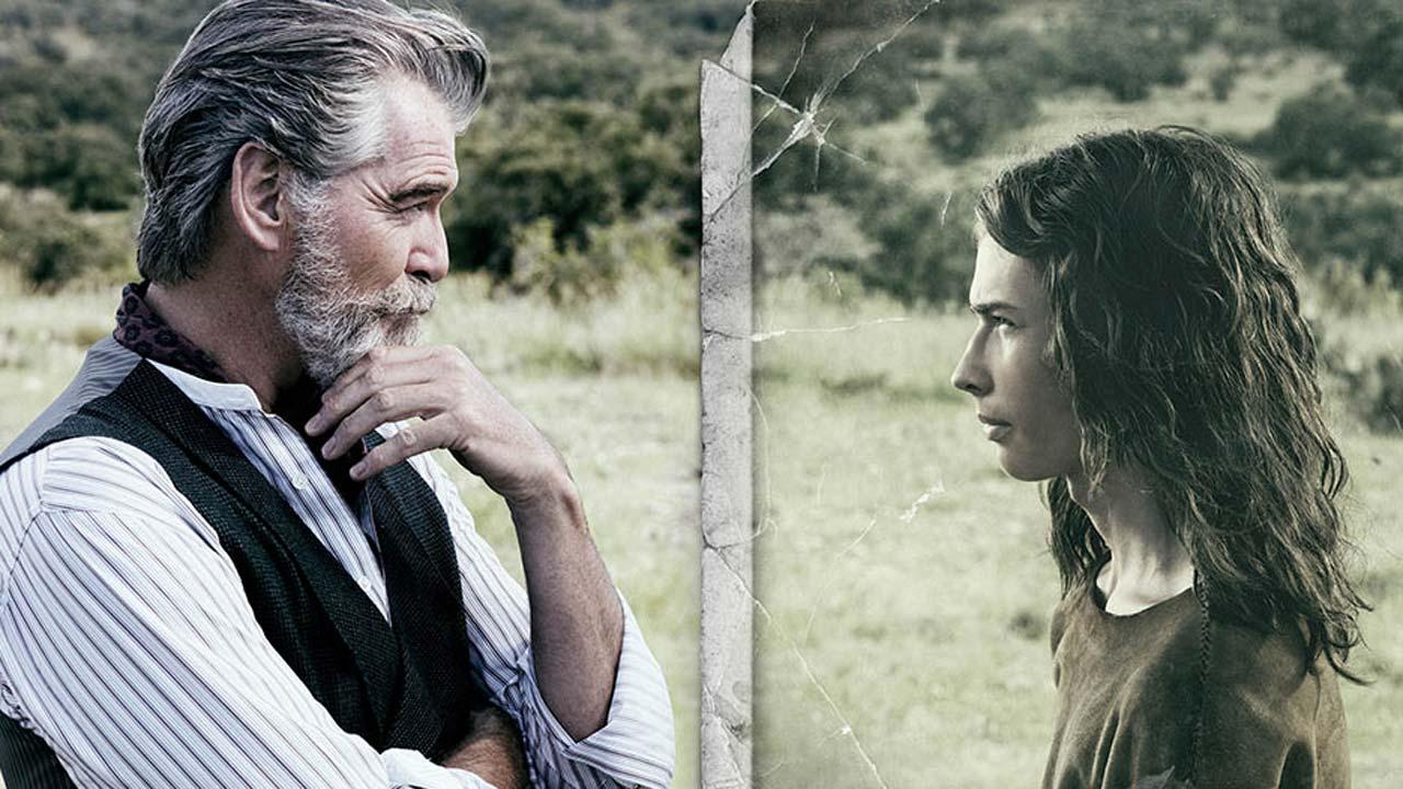 """""""The Son"""" estreia em abril no canal AMC"""
