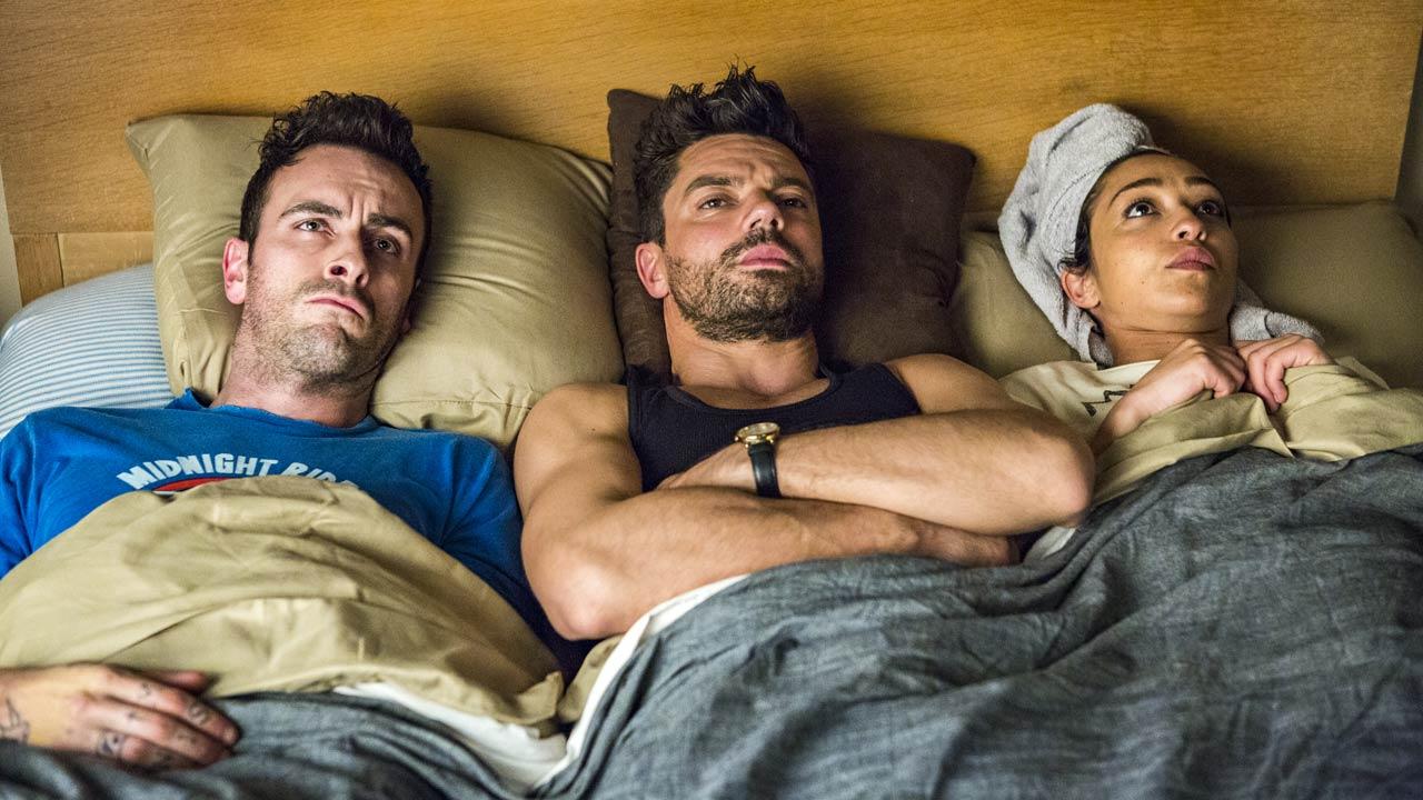 """""""Preacher"""" regressa em junho ao AMC com a segunda temporada"""