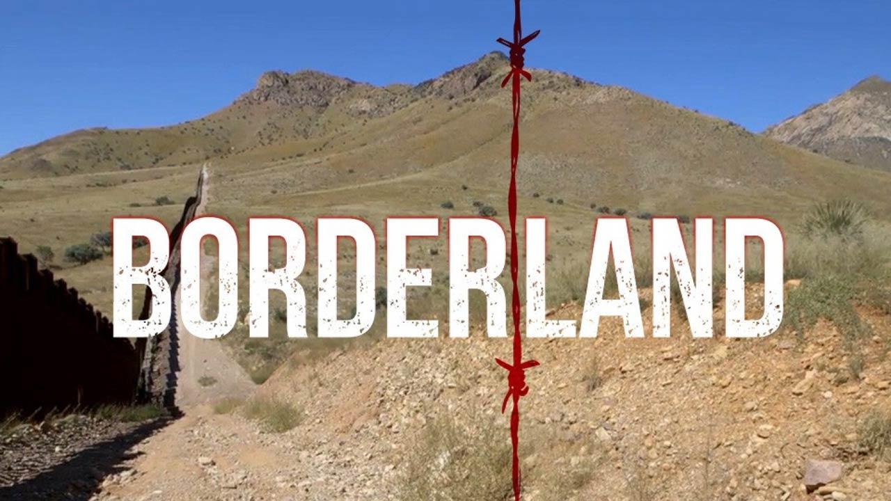 """""""Borderland: A Fronteira México-EUA"""" em abril no canal Odisseia"""