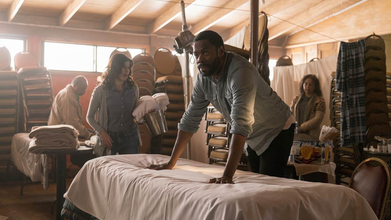 """""""Fear the Walking Dead"""": AMC revela imagem oficial da terceira temporada e confirma renovação da série"""