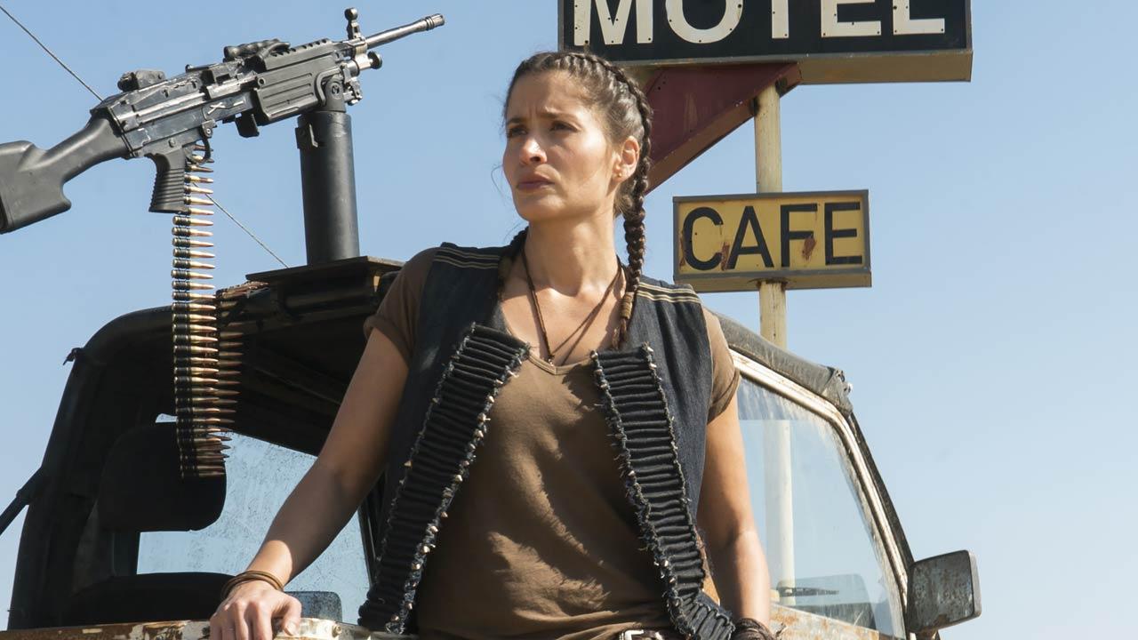 Fear the Walking Dead 3 4/4