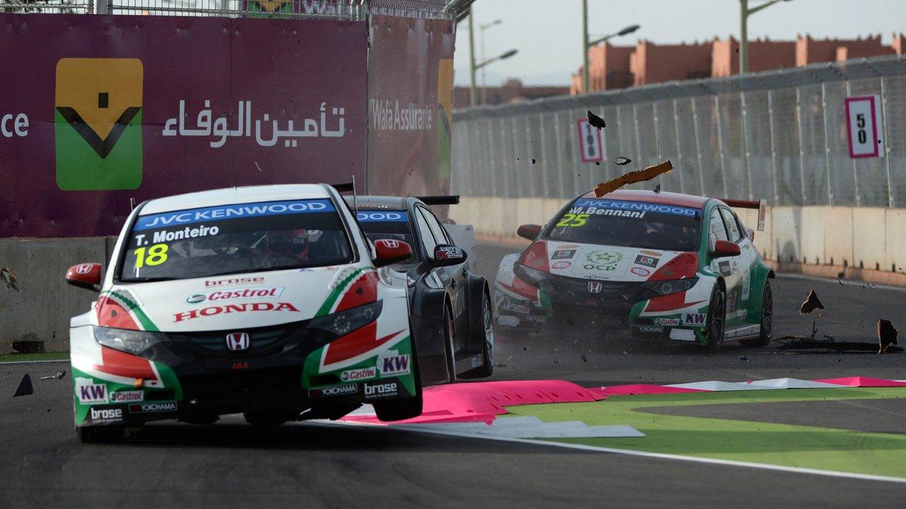 Campeonato do Mundo de Carros de Turismo começa no próximo fim-de-semana com diretos nos canais Eurosport