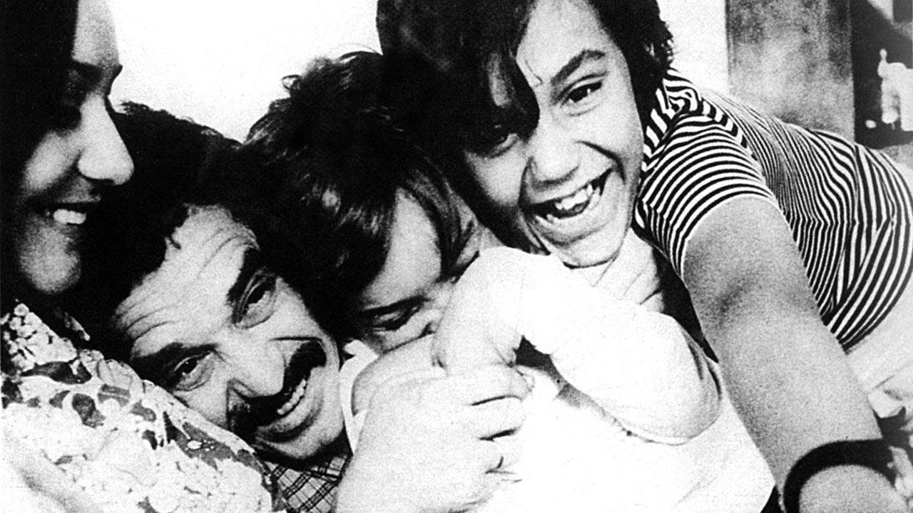 Documentário sobre Gabriel García Márquez na RTP2