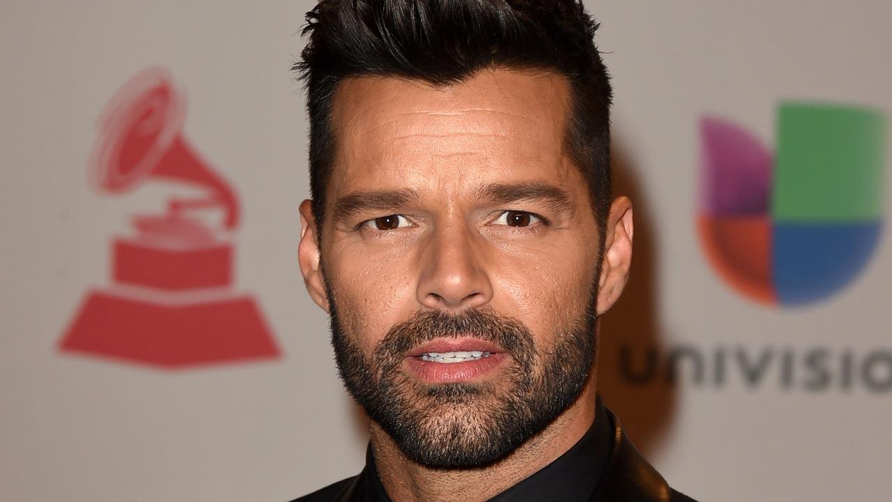 """Ricky Martin será o amante de Versace na próxima temporada de """"American Crime Story"""""""