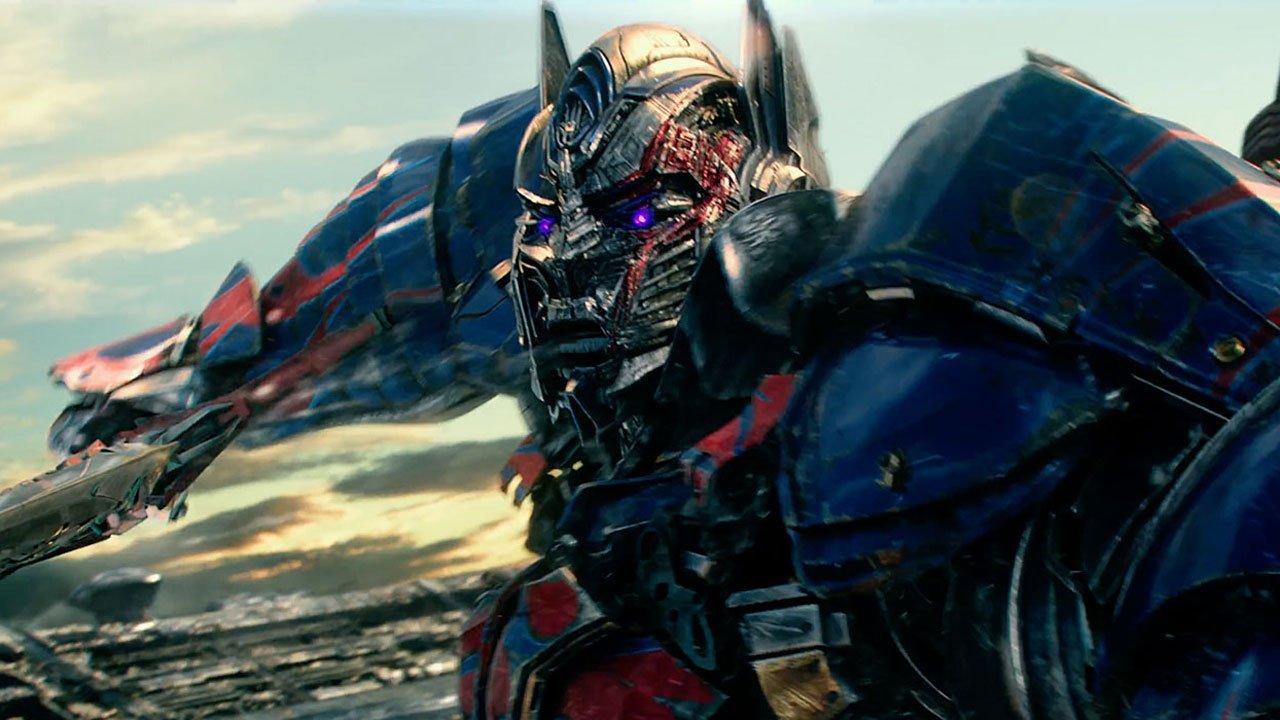 """[Terminado] Passatempos """"Transformers: O Último Cavaleiro"""" LISBOA"""
