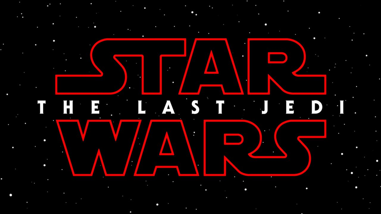 "Primeiro teaser trailer de ""Star Wars: The Last Jedi"""