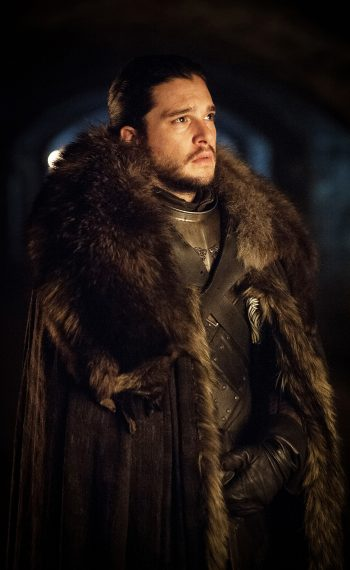 """Primeiro olhar - temporada 7 de """"A Guerra dos Tronos"""" 14/15: Kit Harington (Jon Snow)"""