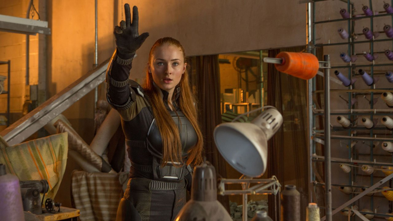 """""""Dark Phoenix"""" será o próximo filme dos X-Men"""