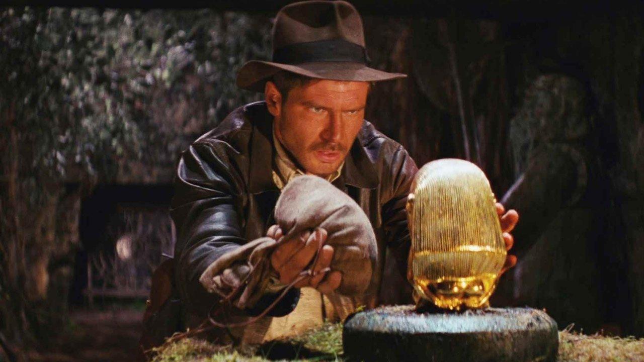 """Disney anuncia novas datas de estreia para 14 filmes - incluindo o próximo """"Indiana Jones"""""""