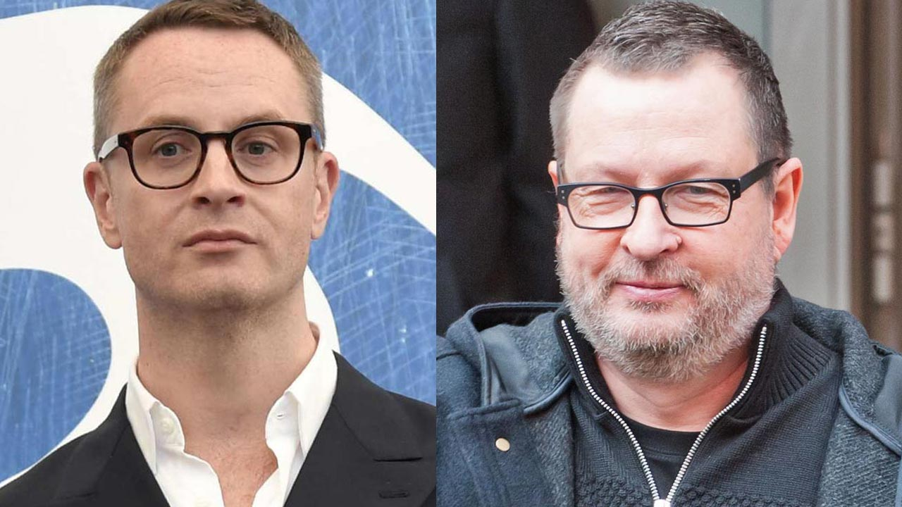 "Lars von Trier acusa Nicolas Winding Refn de ser ""oportunista"""