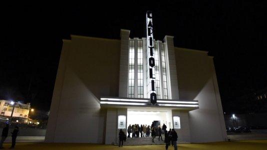 IndieLisboa anuncia cinema ao ar livre no terraço do Cinetratro Capitólio