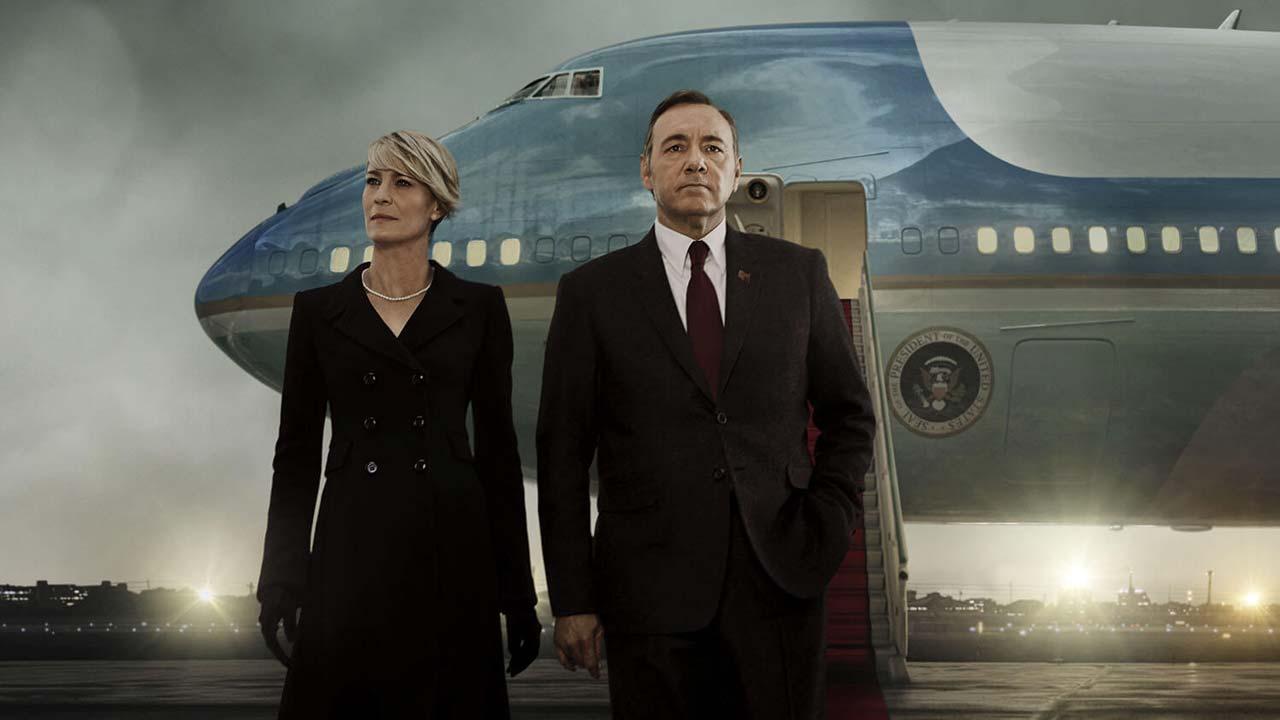 House of Cards: quinta temporada estreia a 30 de maio no TVSéries