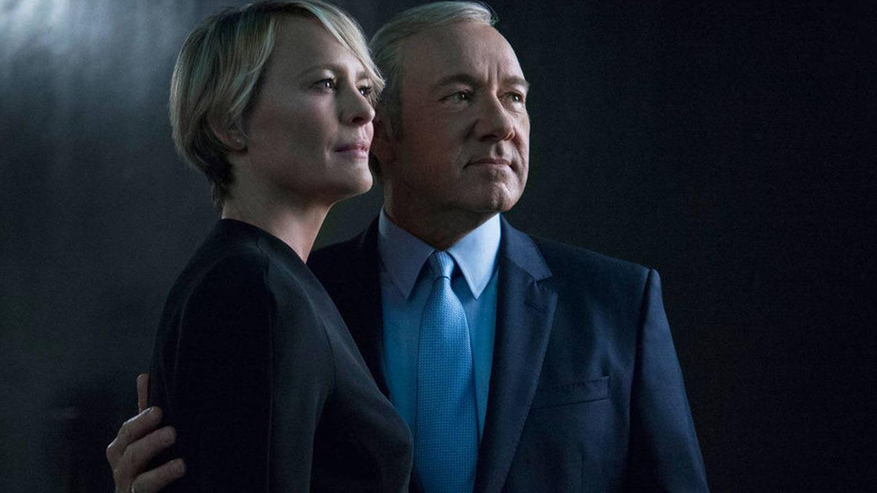 """A ditadura dos Underwood no novo trailer da quinta temporada de """"House of Cards"""""""