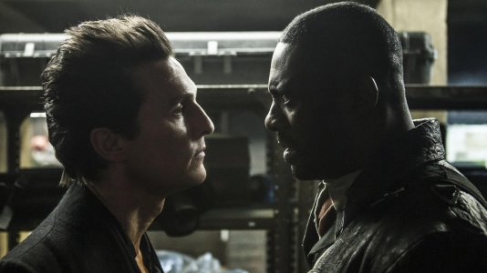 "Chegou finalmente o primeiro trailer de ""The Dark Tower"""