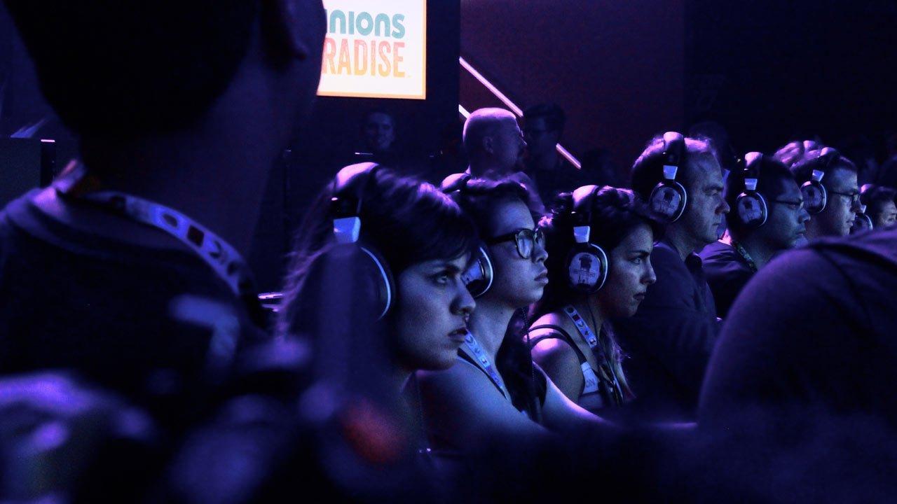 Canal Odisseia programa maratona dedicada ao fenómeno do Gaming