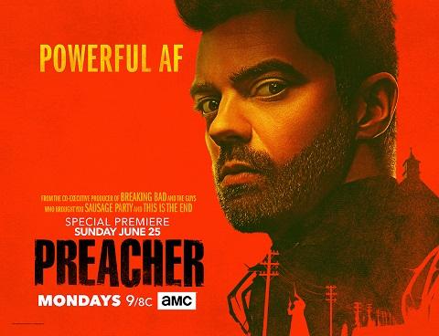 Preacher 2