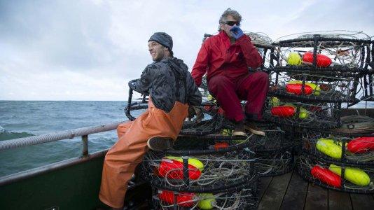 """""""Pesca Radical"""" muda de cenário e vai para Newport - em maio no Discovery Channel"""